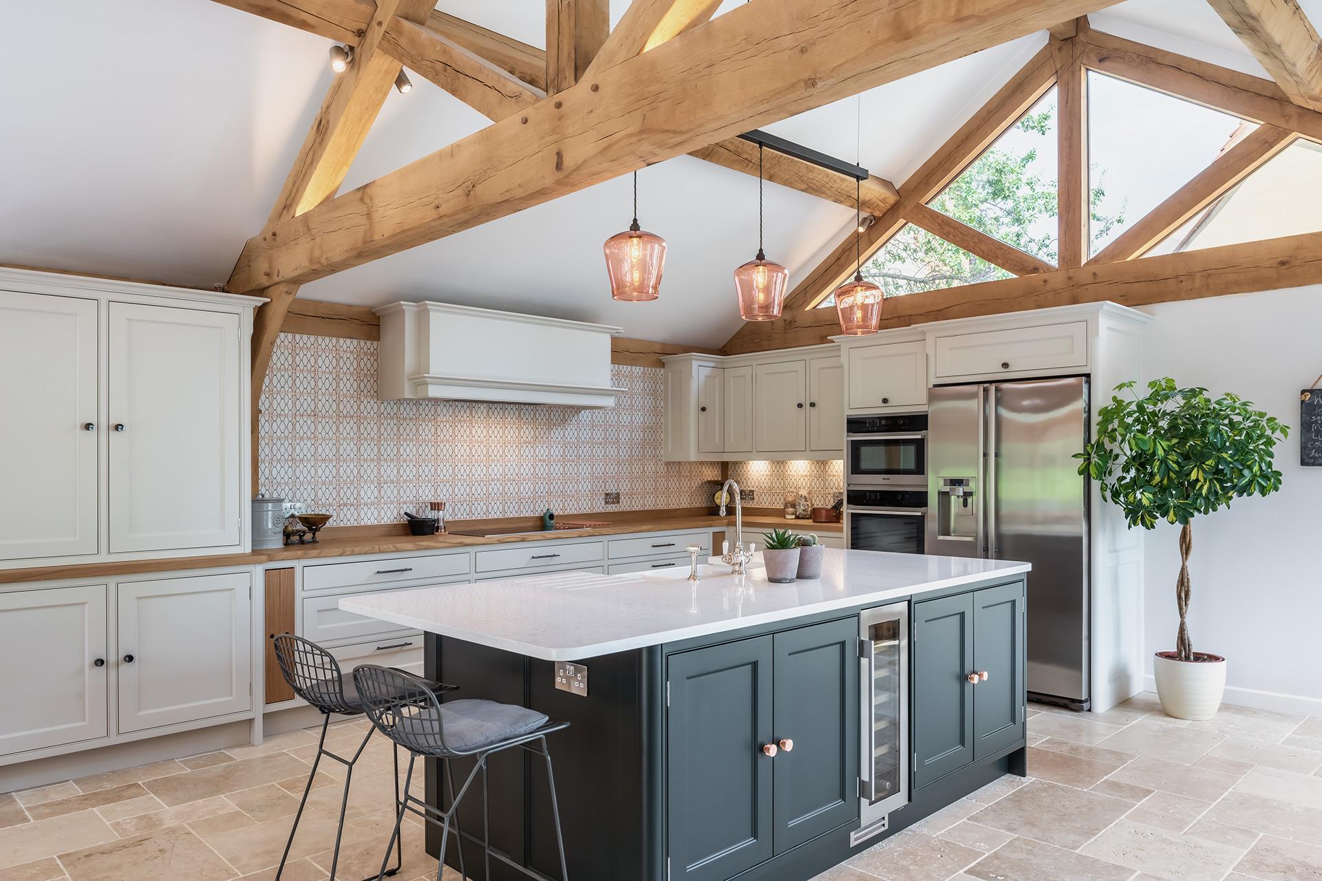 Hollybush Cottage - Internal - After